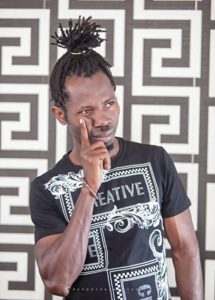 Nana Top Kay - Big Akwes Diss
